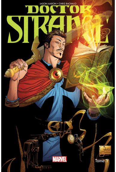 Docteur Strange Tome 1