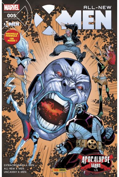 All New X-Men 5