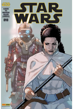 STAR WARS 10 Couverture A