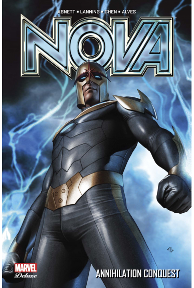 NOVA Volume 1