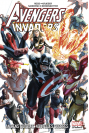 NEW AVENGERS Vs INVADERS