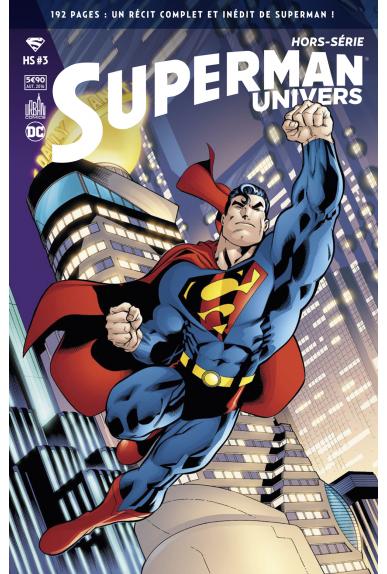 Superman Univers Hors Série 03