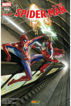 All New Spider-Man 6
