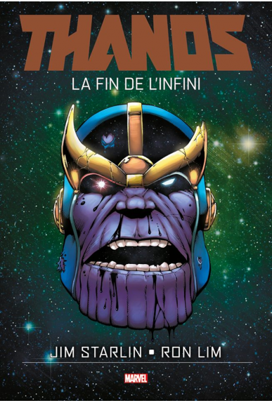 Thanos - La Fin de l'Infini