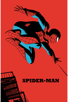 All New Spider-Man 6 Variante