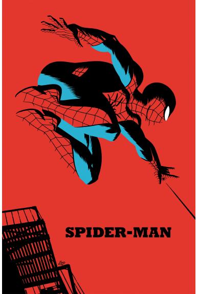 All New Spider-Man 6 Variante