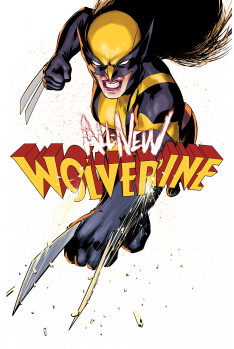 All New Wolverine & les X-Men 6