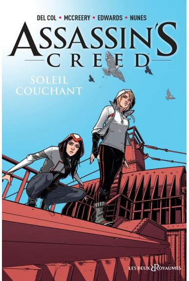 Assassin's Creed - L'Epreuve du Feu