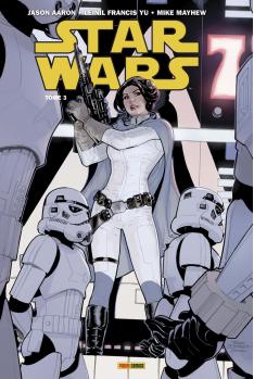 STAR WARS TOME 3