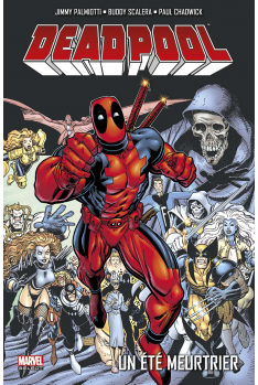 Deadpool Tome 6 -