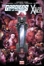 GARDIENS DE LA GALAXIE & ALL NEW X-MEN - LE VORTEX NOIR 1