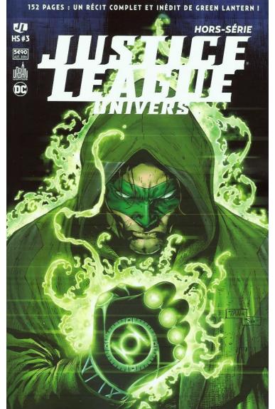 Justice League Univers Hors Série 03