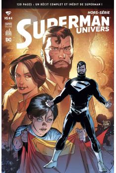 Superman Univers Hors Série 04