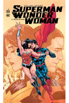 SUPERMAN & WONDER WOMAN Tome 3