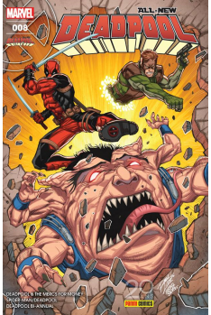 All New Deadpool 7