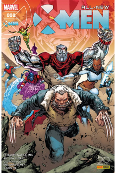 All New X-Men 7