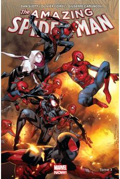 Amazing Spider-Man Tome 2