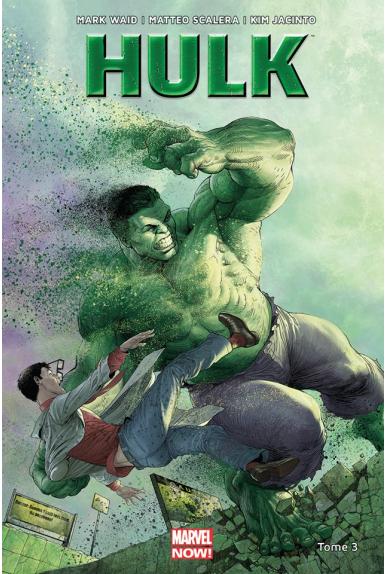 Hulk Tome 2
