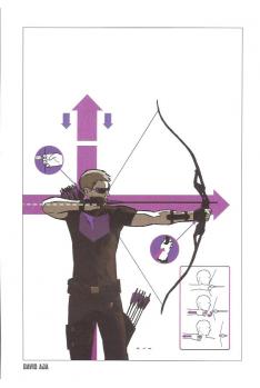 Lithographie Avengers - Thor par Marko Djurdjevic