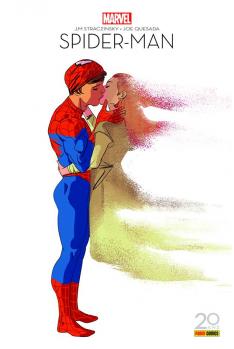 Spider-Man - Un Jour de Plus (Ed. 20 Ans)