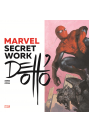 Marvel Secret Work Dell Otto