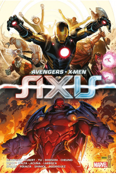 Avengers & X-Men - AXIS Absolute