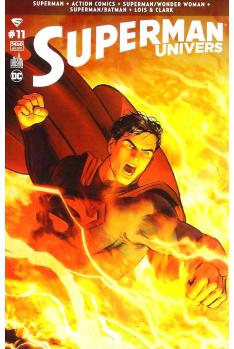 Superman Univers 11