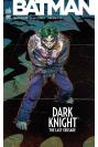 BATMAN DARK KNIGHT : THE LAST CRUSADE