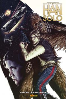 STAR WARS - Han Solo