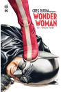 WONDER WOMAN - Déesse de la Guerre Tome 3