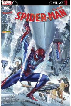 All New Spider-Man 8