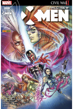 All New X-Men 8