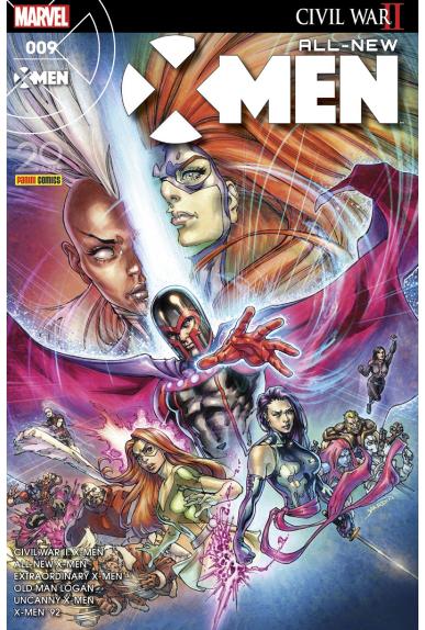 All New X-Men 8