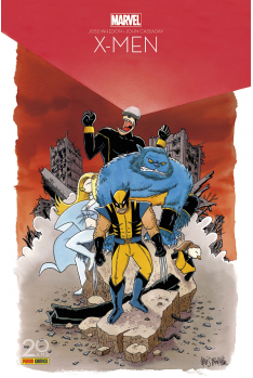 X-MEN L'INTEGRALE 1992 (II)
