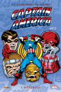 CAPTAIN AMERICA - L'INTEGRALE 1964 1966 (NED)