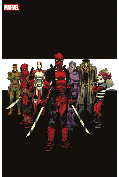 All New Deadpool 9