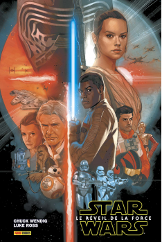 STAR WARS - DARK VADOR TOME 3