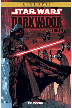 STAR WARS - Dark Vador Tome 3 : Terreur dans les Ténèbres