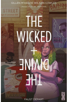 The Wicked + The Divine Tome 1