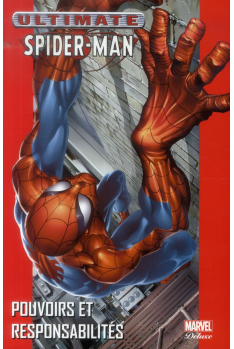 ULTIMATE SPIDER-MAN TOME 1