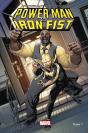 Power Man & Iron Fist Tome 1