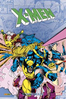 X-MEN L'INTEGRALE 1993 (I)