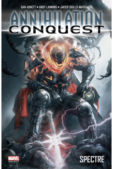 ANNIHILATION CONQUEST Tome 2
