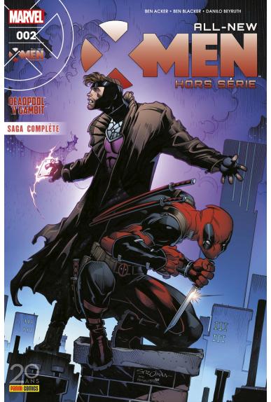 All New X-Men Hors Série 2