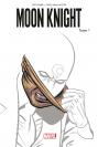 ALL NEW MOON KNIGHT TOME 1