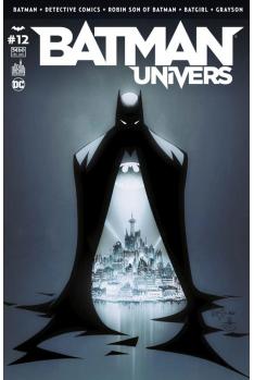 Batman Univers 12