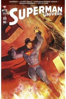 Superman Univers 12