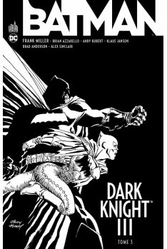 BATMAN DARK KNIGHT III Tome 2