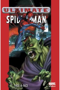 ULTIMATE SPIDER-MAN TOME 02 (NED)