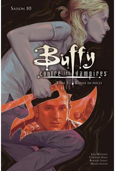 BUFFY Contre les Vampires - Saison 10 - Tome 5